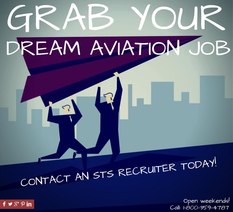 Dream Aviation Jobs