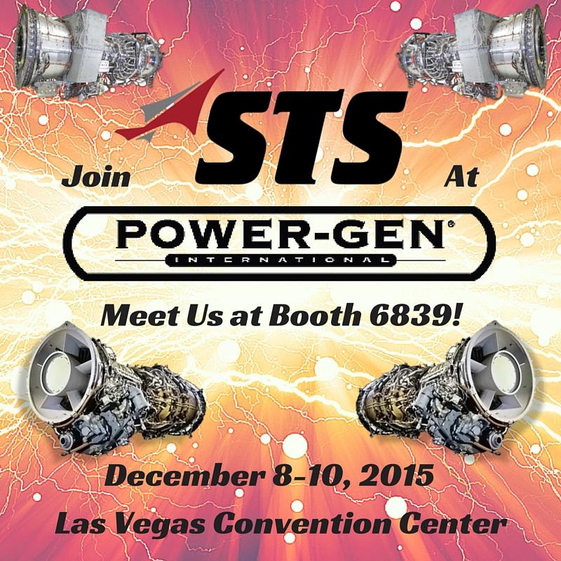 2015 PowerGen social media image