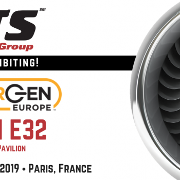 STS Aviation Group to Exhibit at POWERGEN Europe!