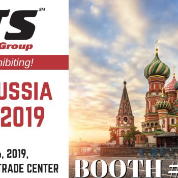 STS Aviation Group Heads to MRO Russia in Moscow