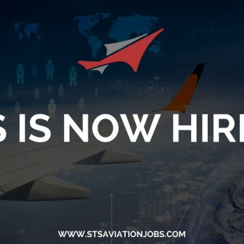 Weekly Aviation Hot Jobs List (August 6, 2018)