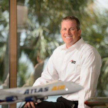 STS Aviation Group's CEO Recognized by Florida Trend as One of the Most Influential Executives in the Sunshine State