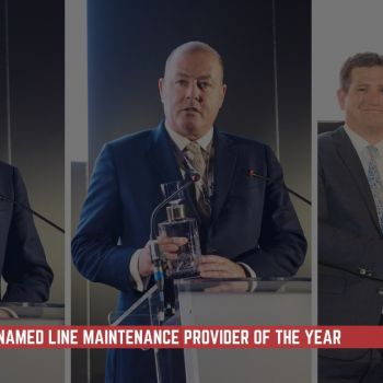 "STS Line Maintenance Named ""Line Maintenance Supplier of the Year"" by Airline Economics"