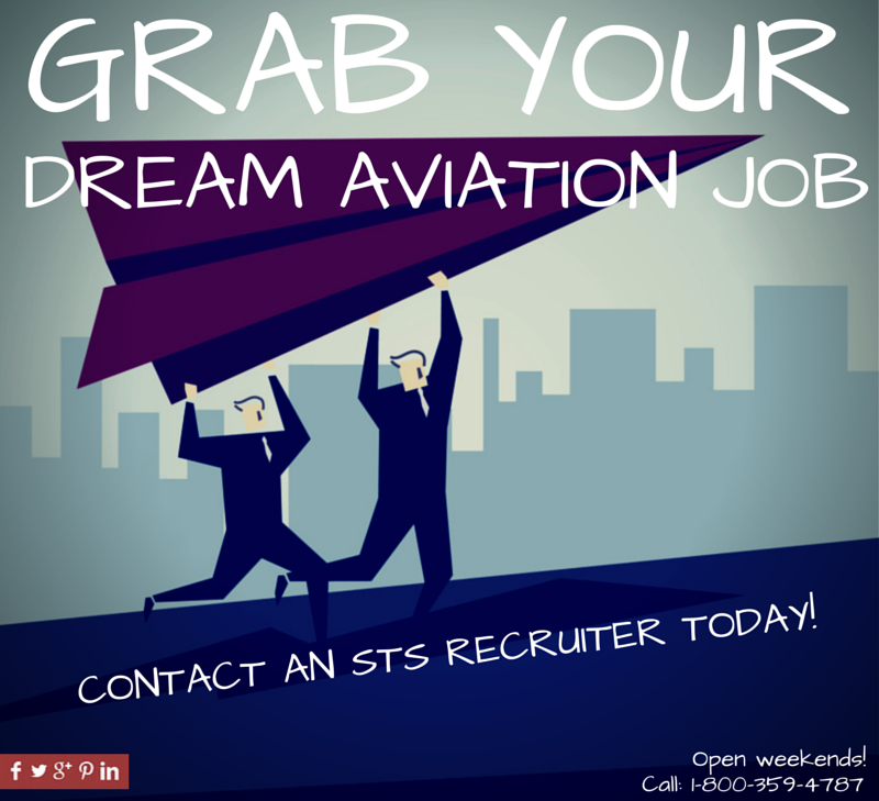Dream Aviation Jobs