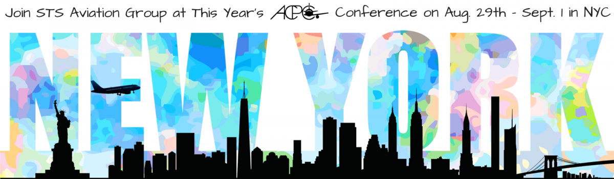 STS Flies to NYC for This Year's ACPC Conference