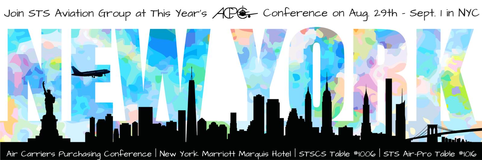 ACPC Blog