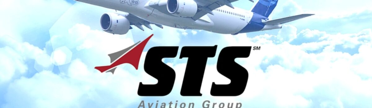 STS Aviation Group Expands Its Global Support Reach to Shanghai at the 2015 China Aviation & MRO Aftermarket Conference