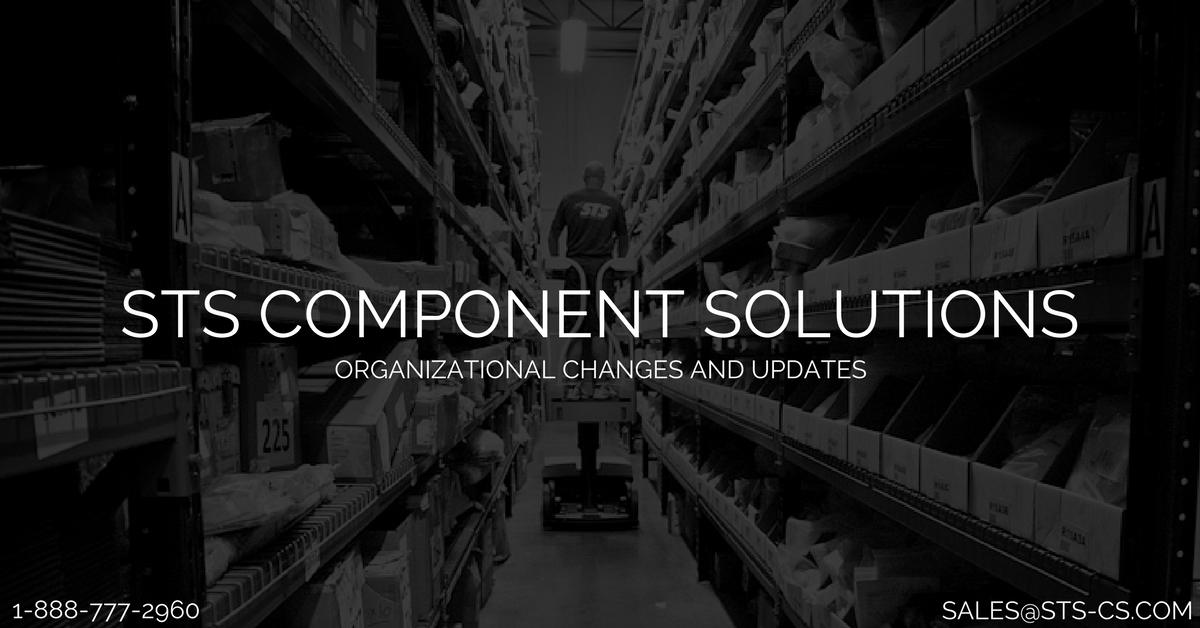 STS Component Solutions Looks Ahead in 2017