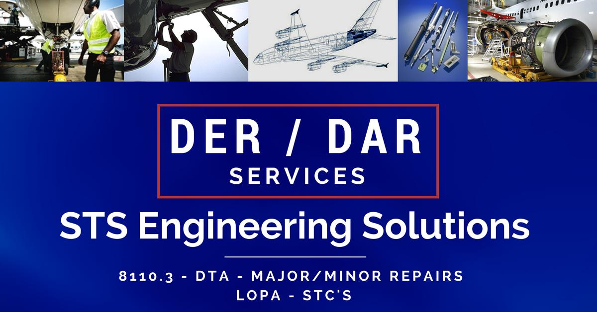 FAA %2F DER Services