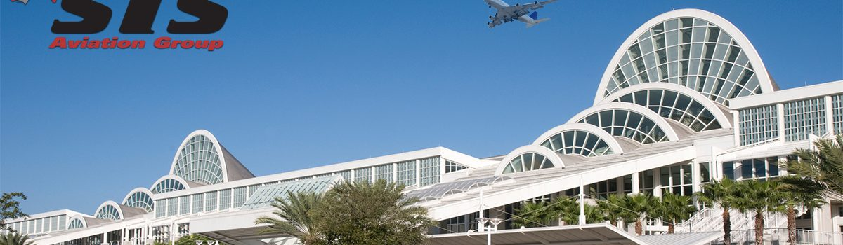 STS Aviation Group Returns to Orlando for MRO Americas!