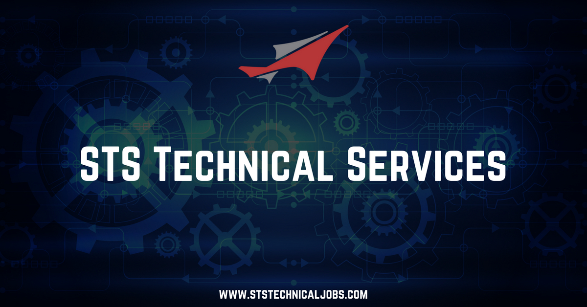 STS AeroStaff and Technical Services Merge Operations; Co-Brand as STS Technical Services