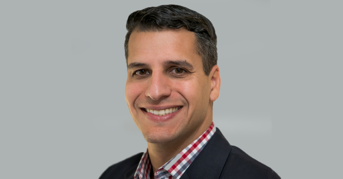 STS Aviation Group Promotes Brian Fasano to Vice President of Technical Programs