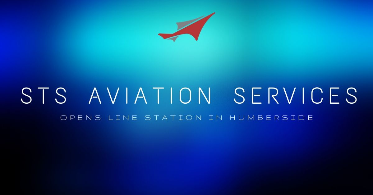 STS AViation Services Opens New LM Station at HUY