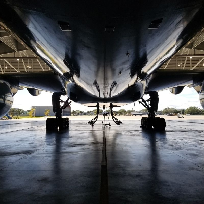 Aircraft Base Maintenance Services (1)
