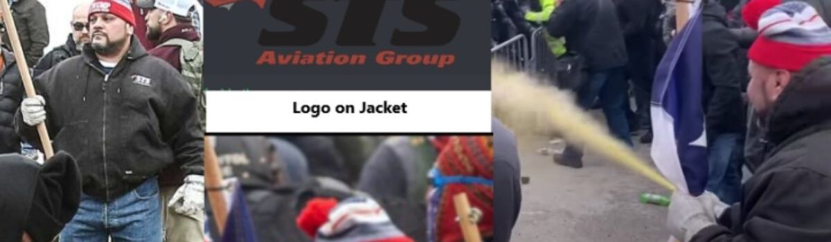 STS Aviation Group Issues Media Statement