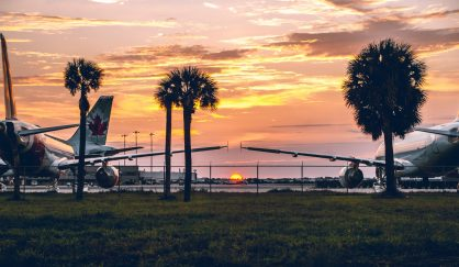 Aircraft Maintenance - Melbourne Florida