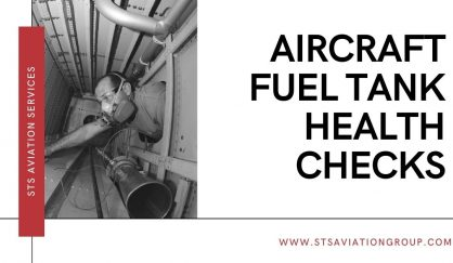 Aircraft Fuel Tank Health Checks