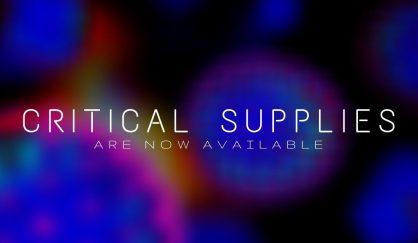 Critical-Supplies