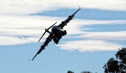STS Aviation Services Announces Five-Year Enabling Contract with Royal Air Force to Service Fleet of C17 Aircraft (1)