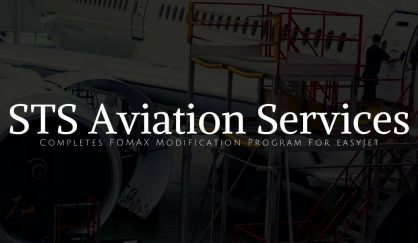 STS-Aviation-Services-Completes-FOMAX-Modification-Program-For-easyJet