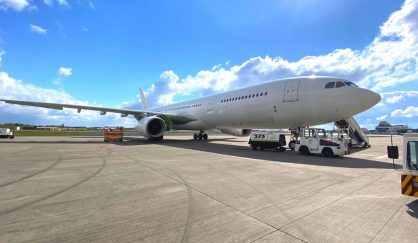 STS Aviation Services Selected by SmartLynx Airlines