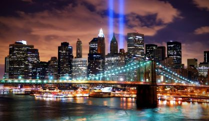 We Will Never Forget 911